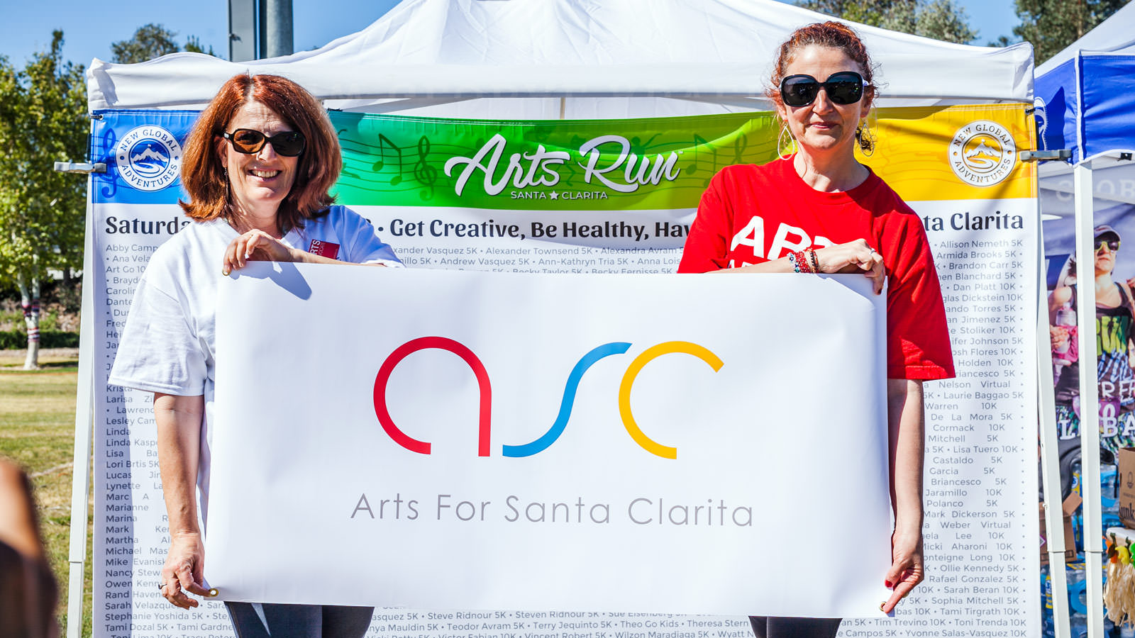 Arts for Santa Clarita